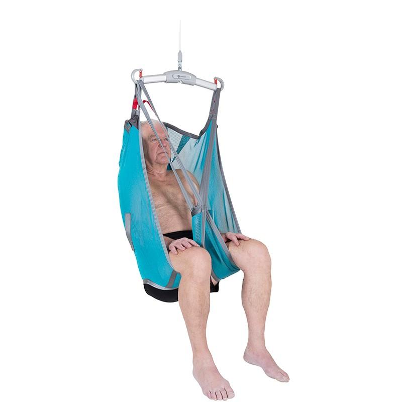 Arnés Highback sling