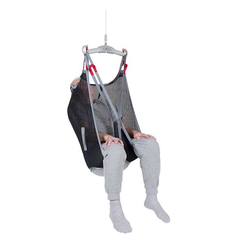 Highback sling