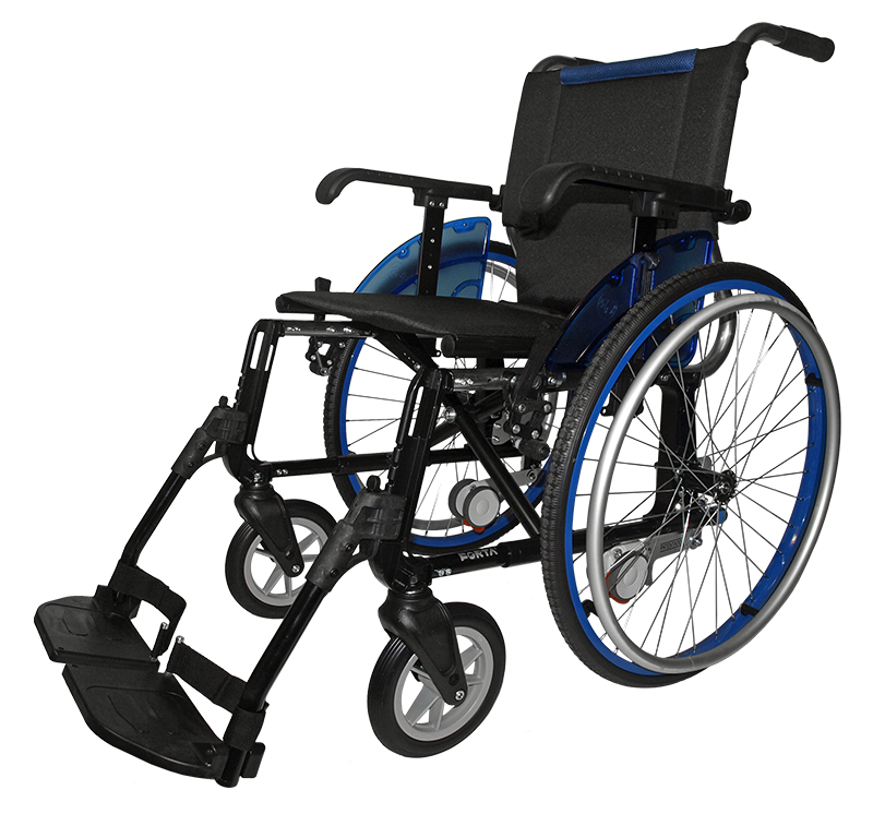 Forta Line Giro self-propelled manual wheelchair