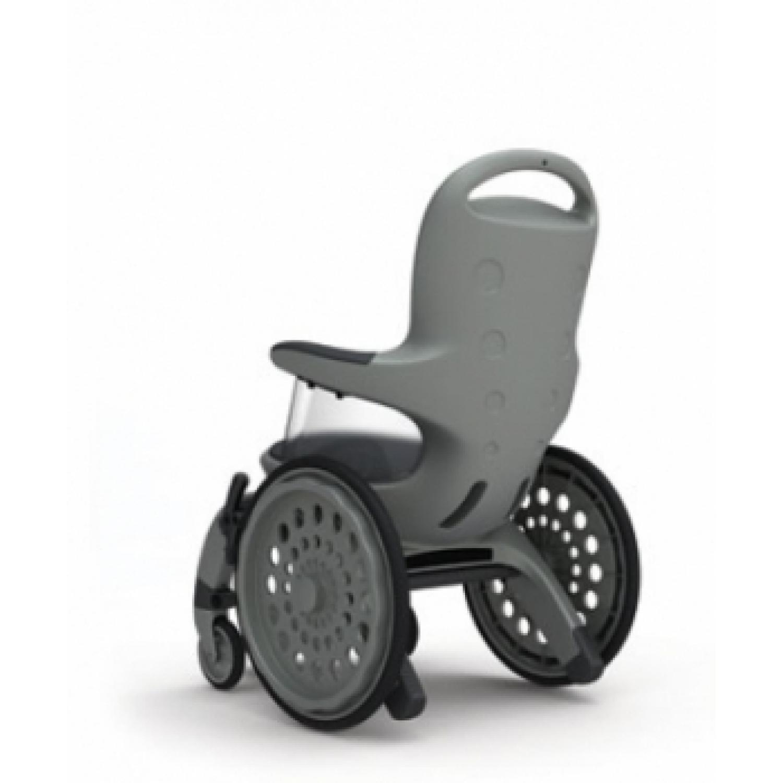 EasyRoller silla acuática y resonancia magnética
