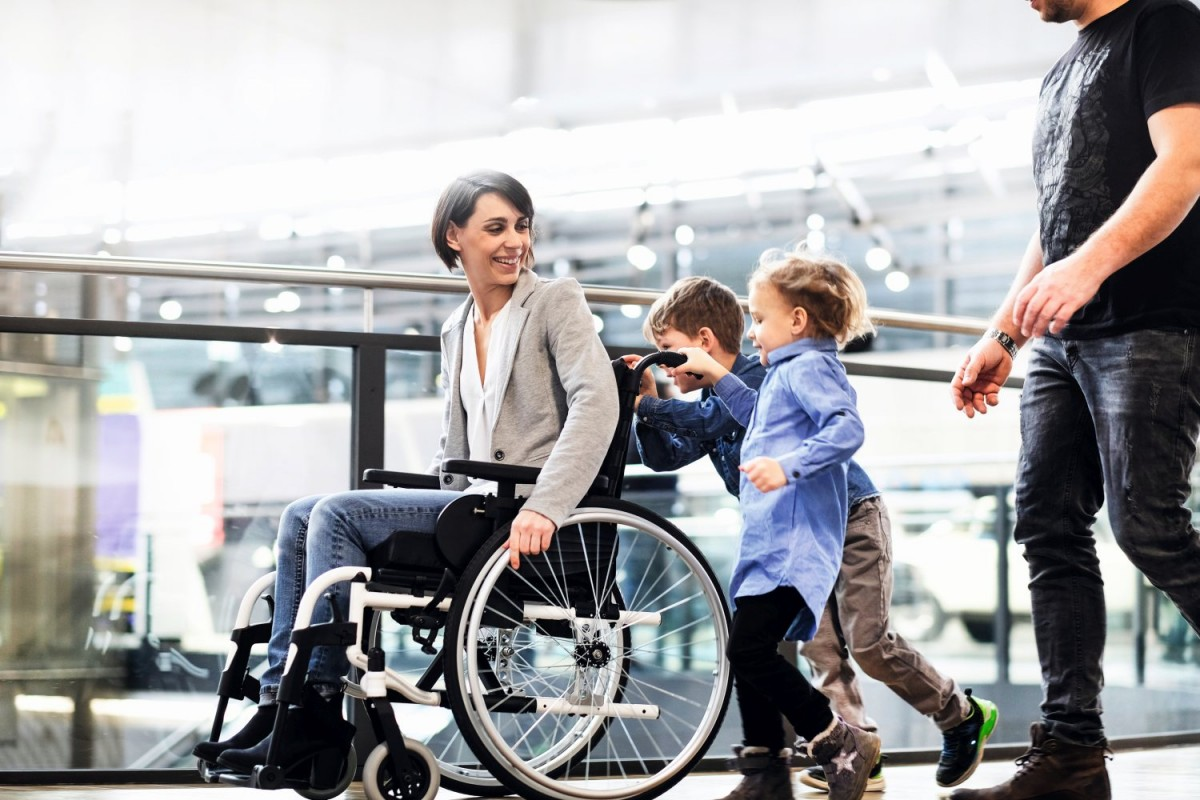 Breezy Style X silla de ruedas manual autopropulsada