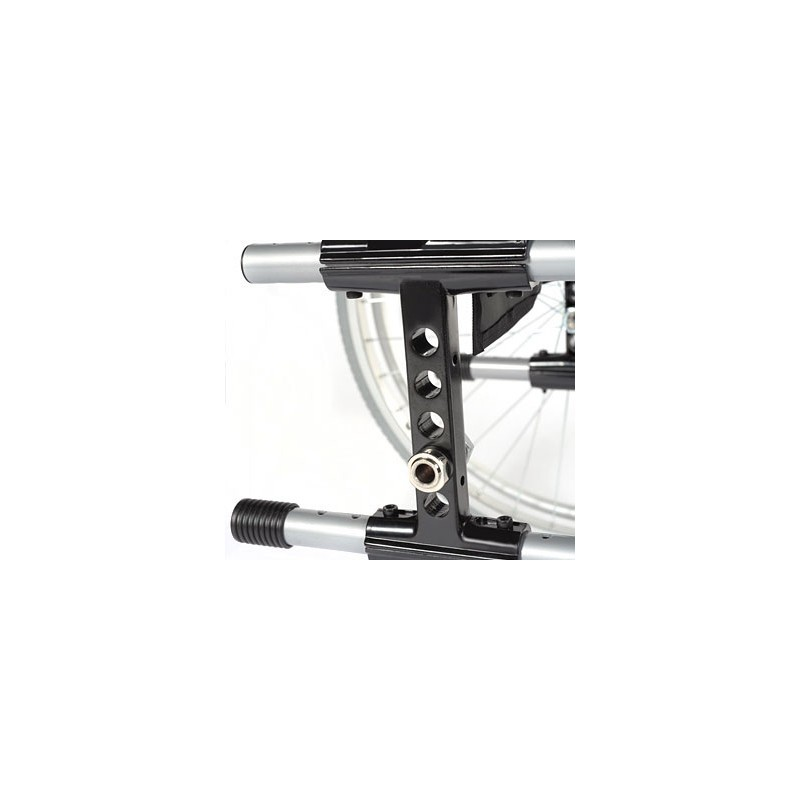 Breezy RubiX 2 self-propelled manual wheelchair