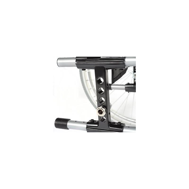 Breezy RubiX 2 silla de ruedas manual