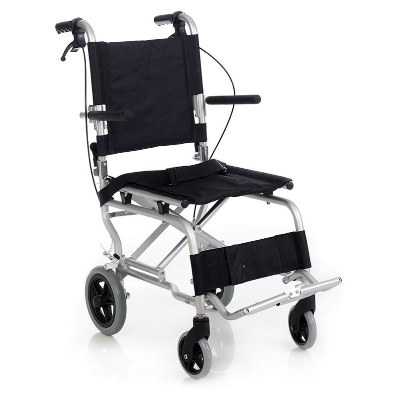 Apex Transit silla de ruedas ligera de traslado