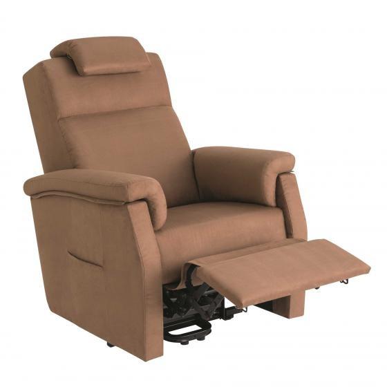 FINO Relax Armchair 1 Motor