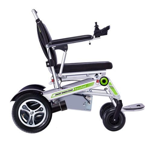Airwheel H3T silla de ruedas eléctrica plegable ligera