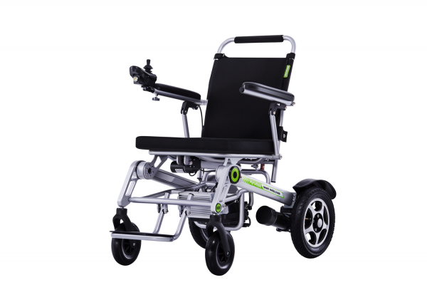Airwheel H3S folding electric power chair