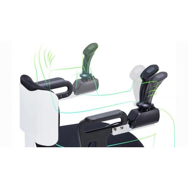 Airwheel A6 Silla de ruedas auto-equilibrante