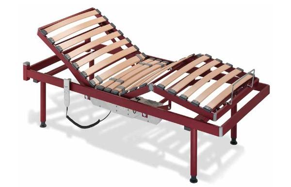 RECOM Electric Adjustable Bed