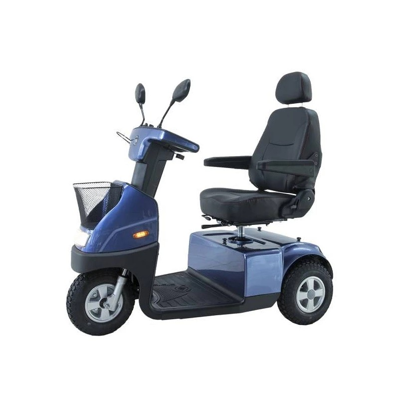 Afiscooter C3W Midsize three-wheeled Mobility Scooter