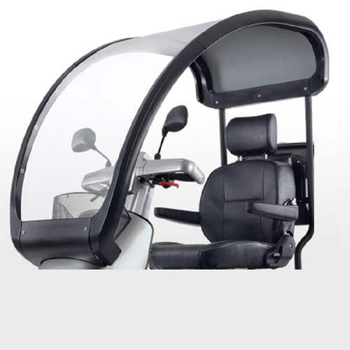 Capota Asiento Individual Afiscooter S