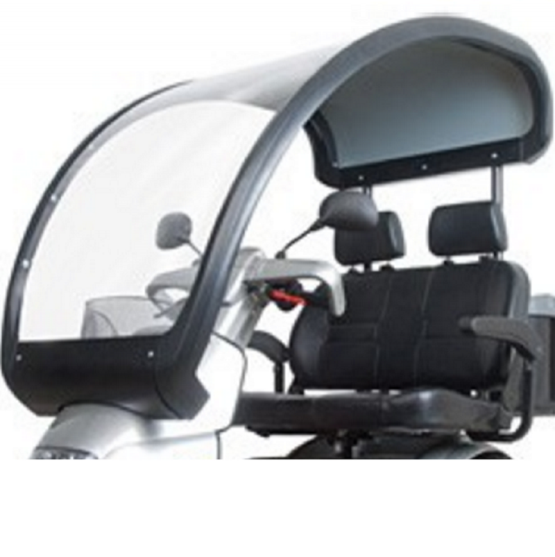 Canopy Double Seat Afiscooter S
