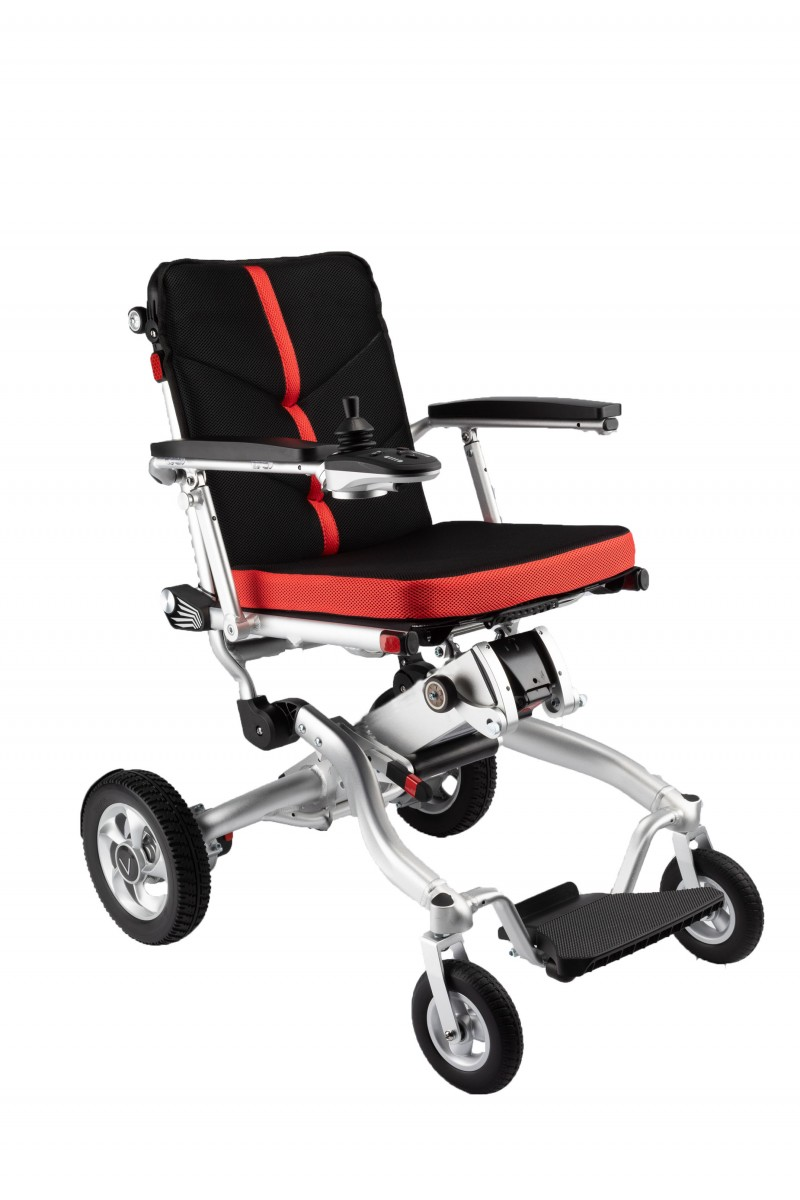 Apex i-Voyager silla eléctrica plegable ultraligera