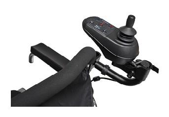 Soporte mando acompañante para silla i-Voyager