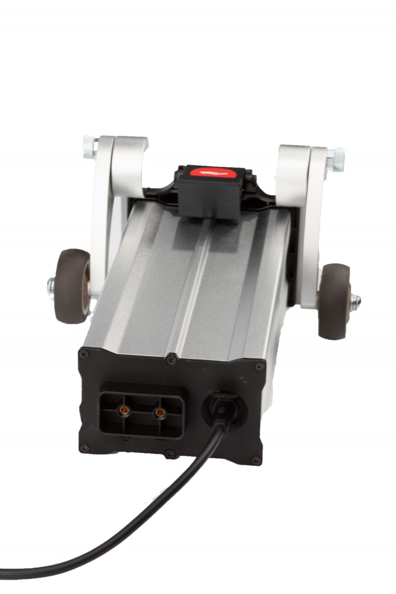 Apex i-Voyager Plus silla de ruedas eléctrica plegable ultraligera