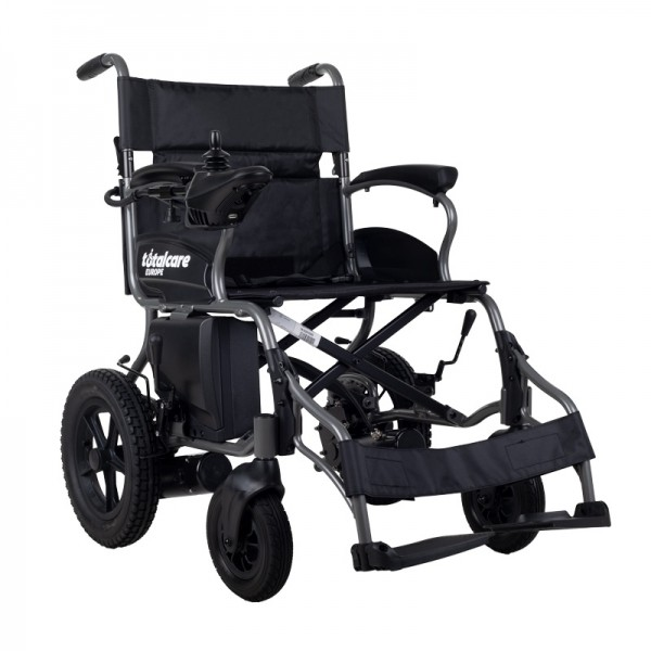 silla de ruedas eléctrica plegable Martinika de Total Care