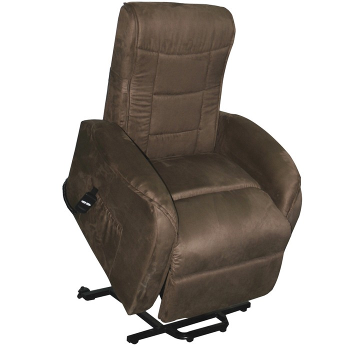 Obea Backlift seat recliner