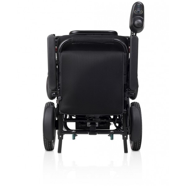 Kittos Country silla de ruedas eléctrica plegable ligera
