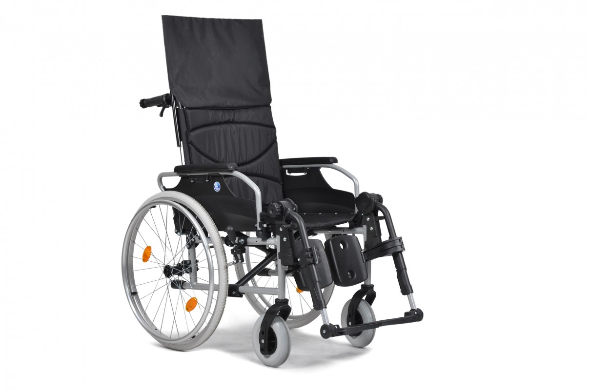 Prolongador de respaldo para silla de ruedas Vermeiren