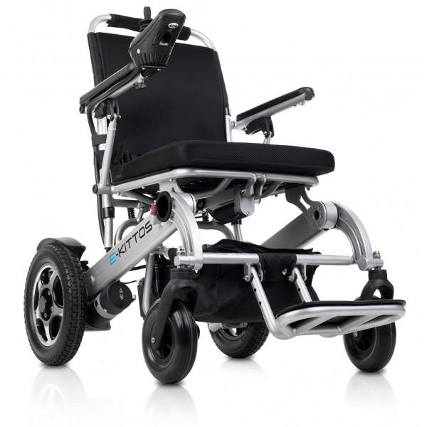 E-Kittos Automatic Folding Power Chair