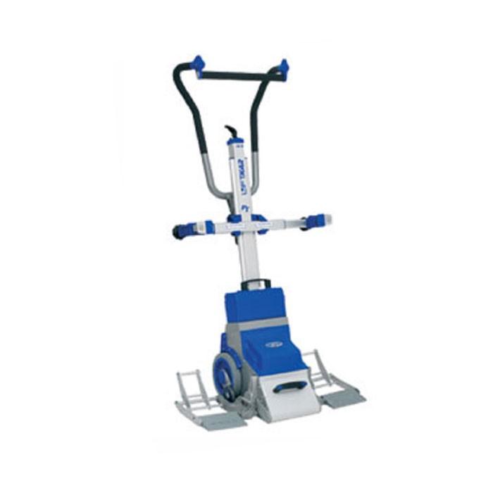 Liftkar PT Uni salvaescaleras portátil para sillas de ruedas