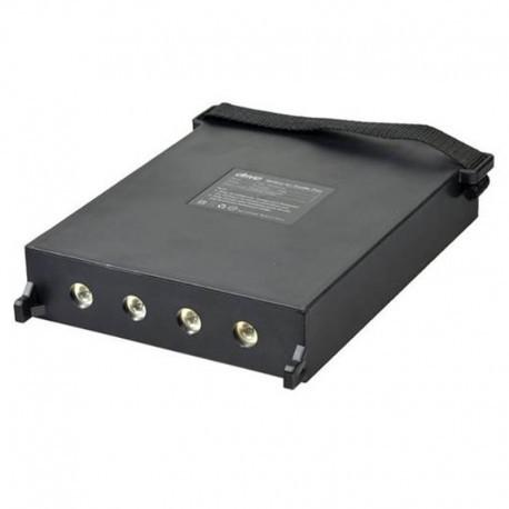 Apex Transformer lithium battery