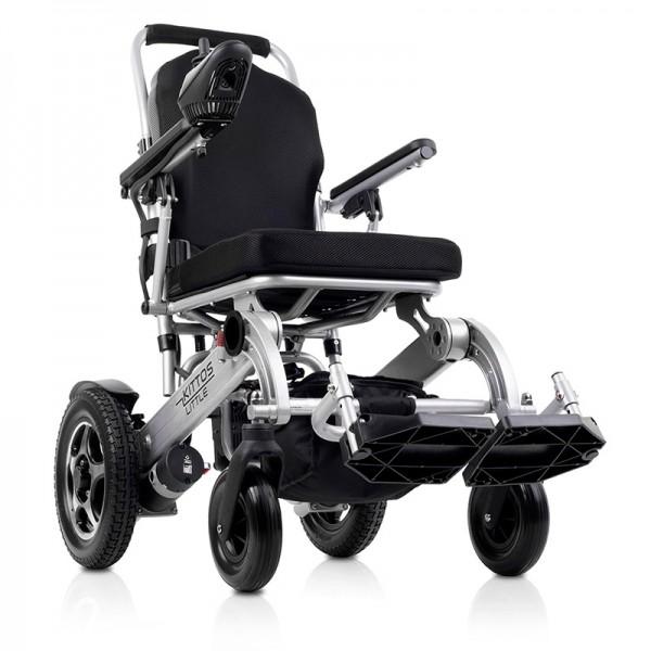 Kittos Little pediatric power chair