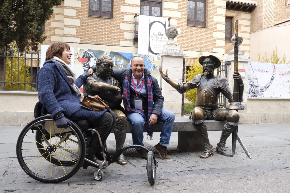 Madrid y ciudades cercanas (8 días) viaje personalizado accesible