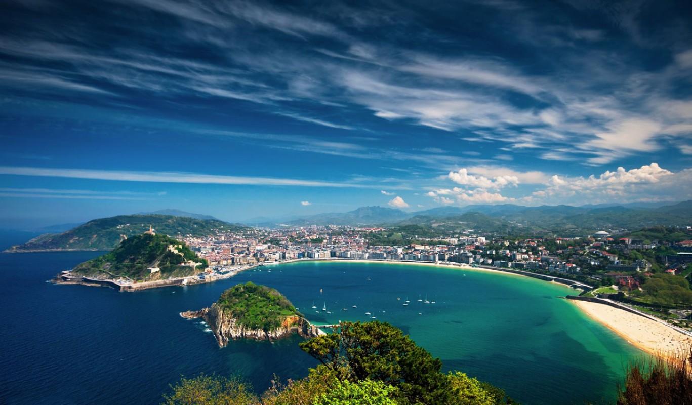 Viaje accesible a San Sebastián y Bilbao (3 Días)