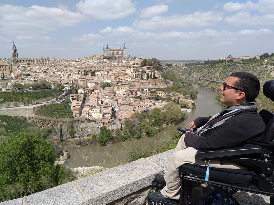 Descifrando Toledo tour privado accesible